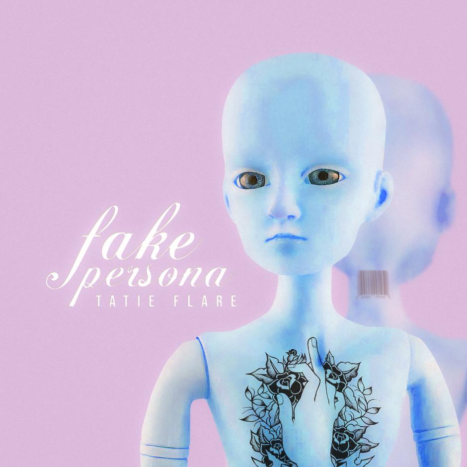Fake persona - Tatie Flare