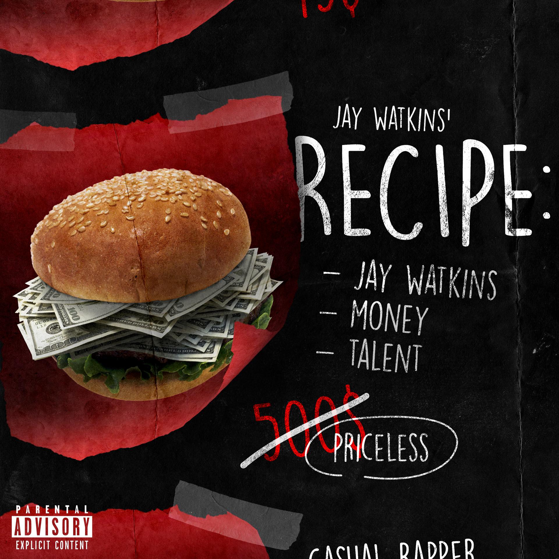 Recipe - Jay Watkins