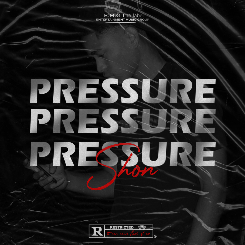 YH Shon - Pressure