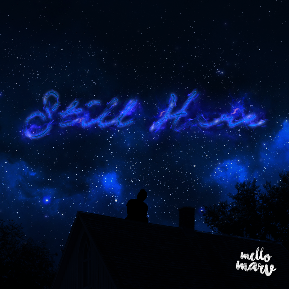 Still Here - Mellow Marv