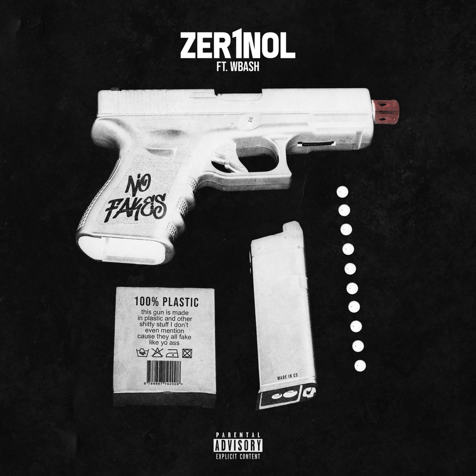 No Fakes - Zer1nol
