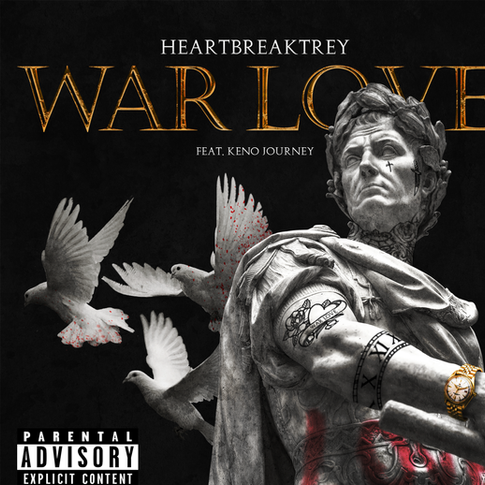 War Love - Heartbreaktrey