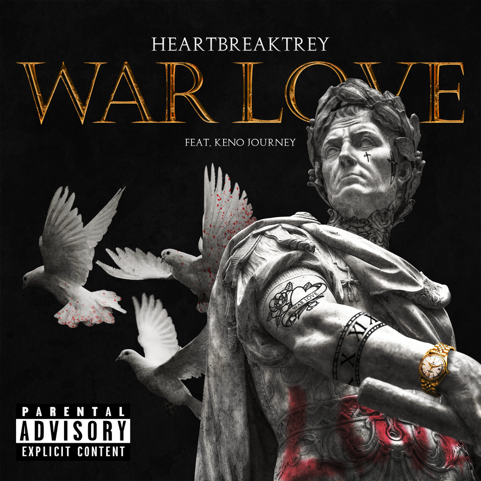 War Love - Heartbreaktrey