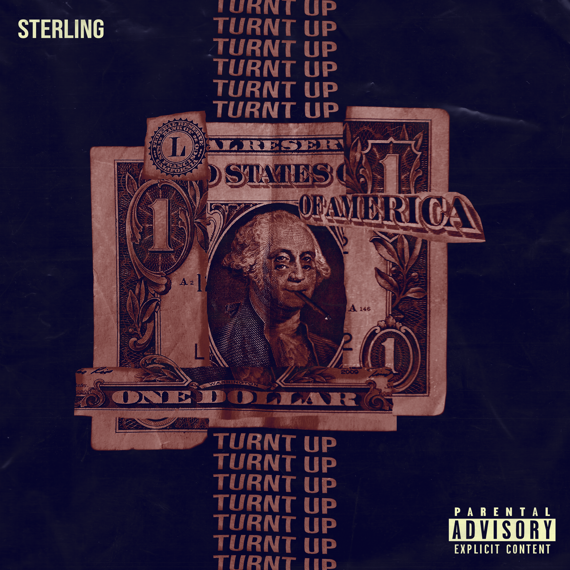 Turnt It Up - Sterling