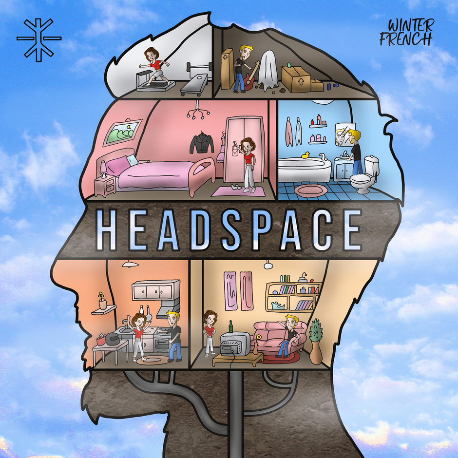 Headspace - Winter French