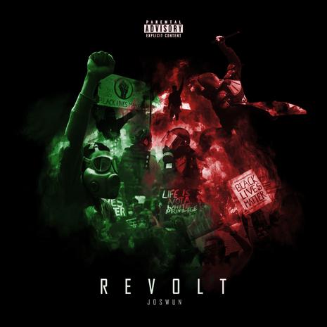REVOLT - Joswun