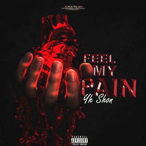 Feel My Pain - YH Shon