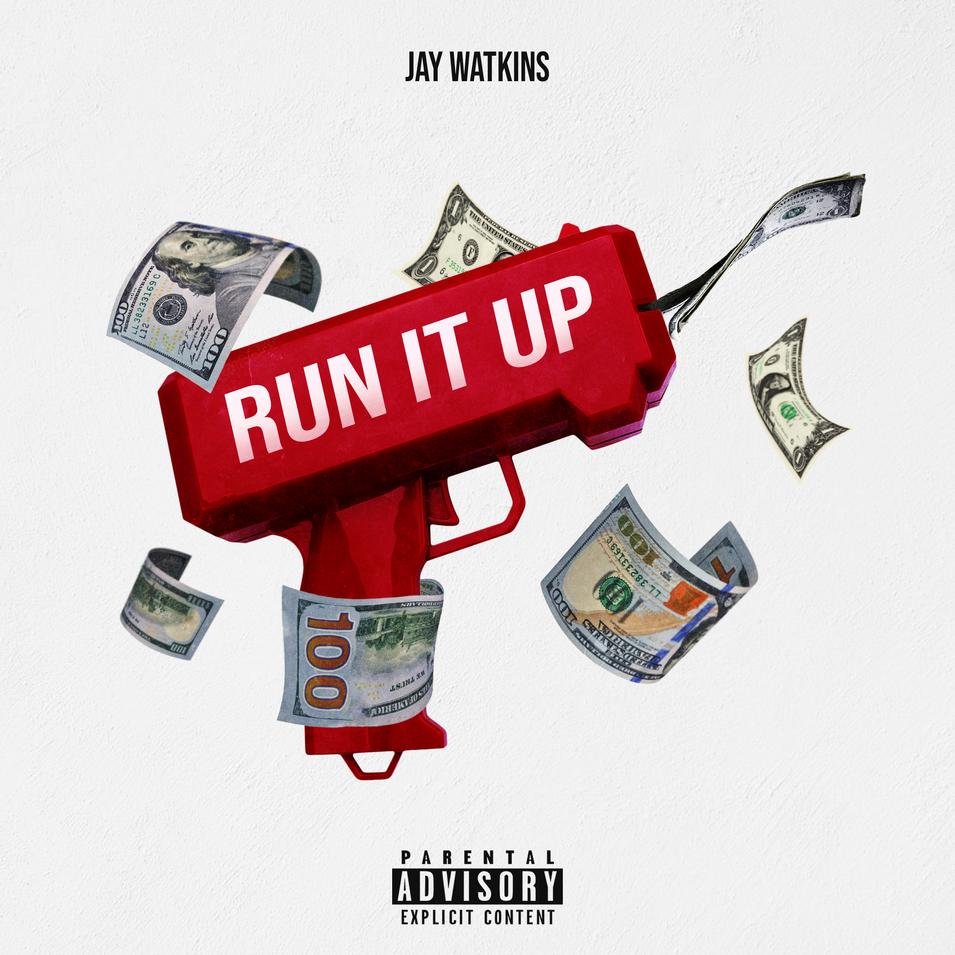 Run It Up - Jay Watkins