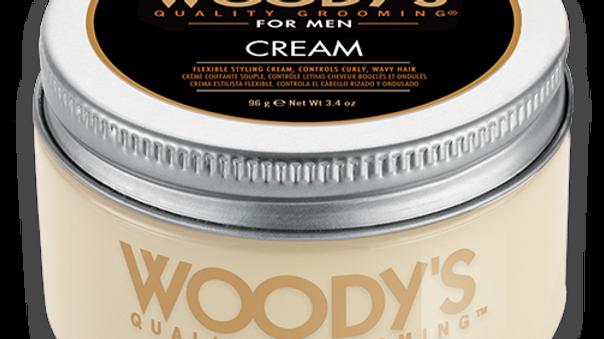 WOODY'S CREAM