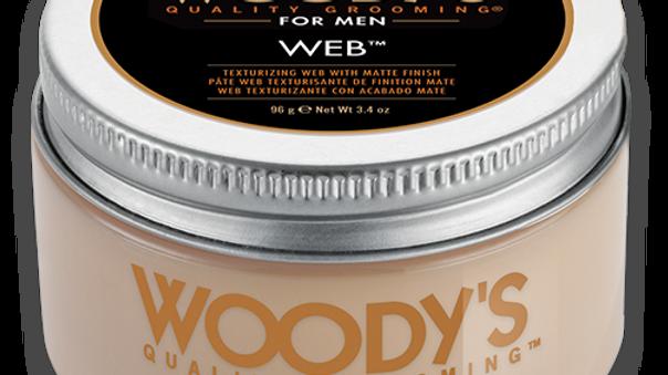 WOODYS WEB