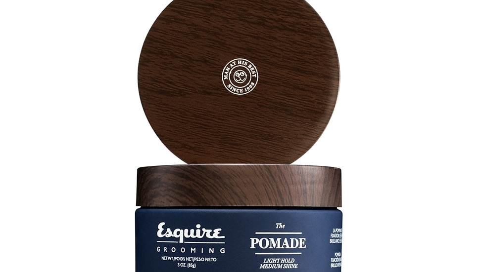 ESQUIRE GROOMING, THE POMADE
