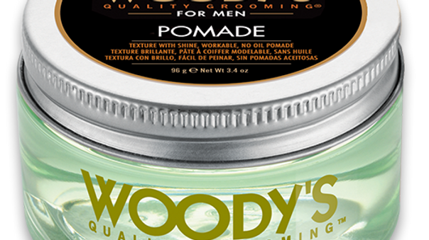 WOODYS POMADE