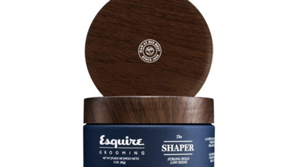 ESQUIRE GROOMING, THE SHAPER