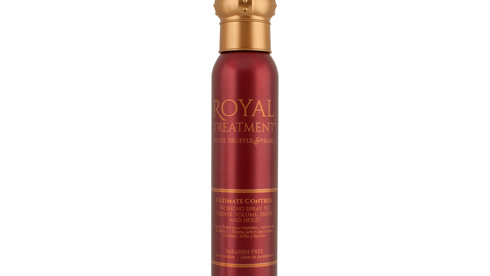 CHI Royal Treatment Ultimate Control