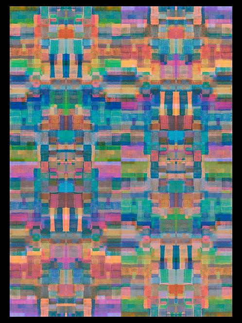 (312) イヌ, 獅, or Anubis