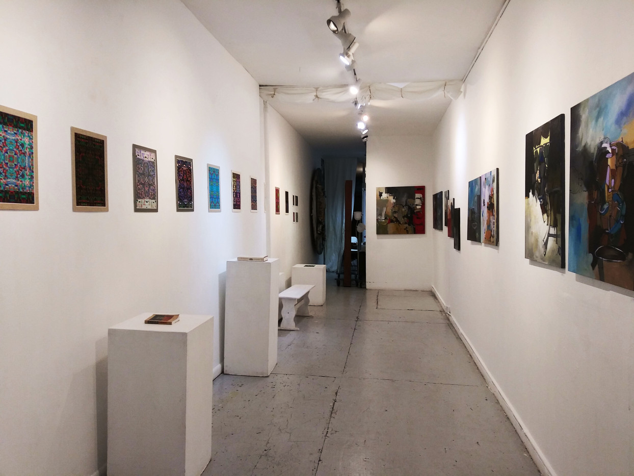 Year-End Exhibition