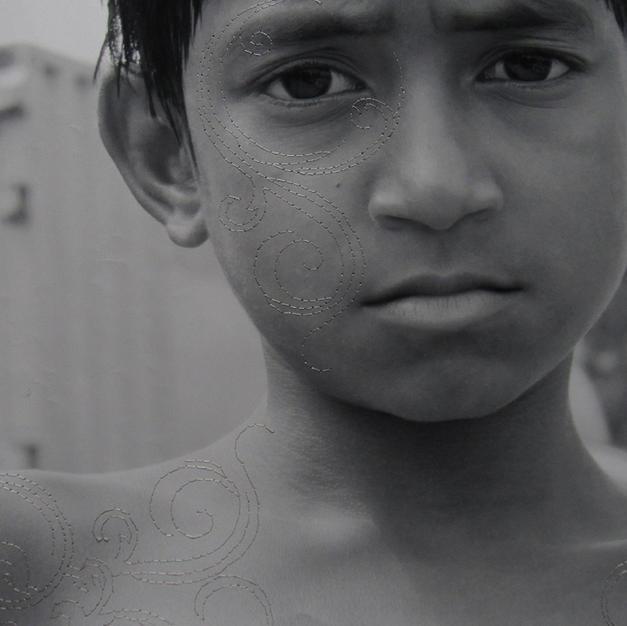 Wilkins_Gregory_Dhaka, Bangladesh - Boy
