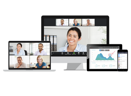 4 Tips for Effective Virtual Meetings during Coronavirus