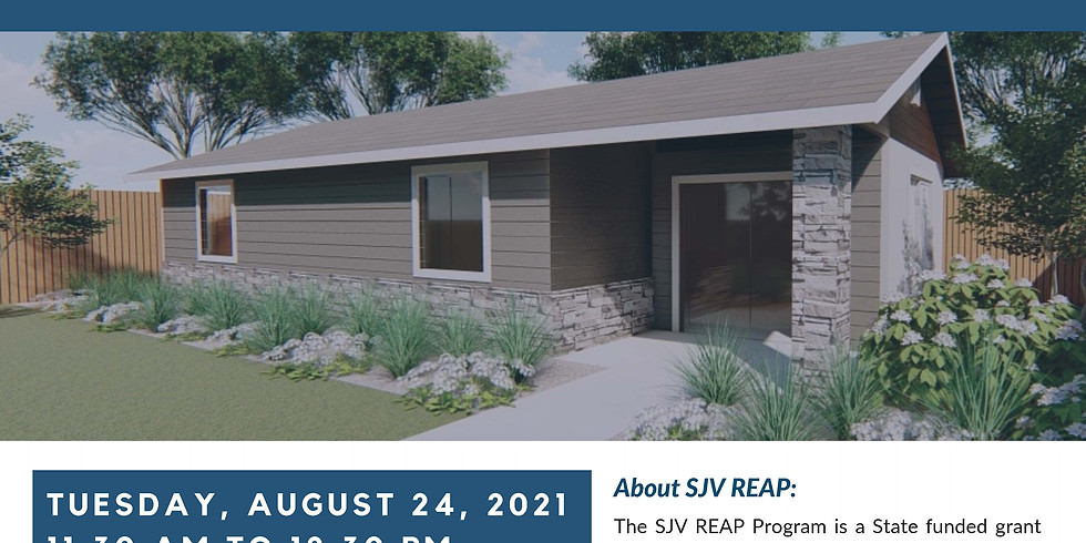Accessory Dwelling Units in the San Joaquin Valley