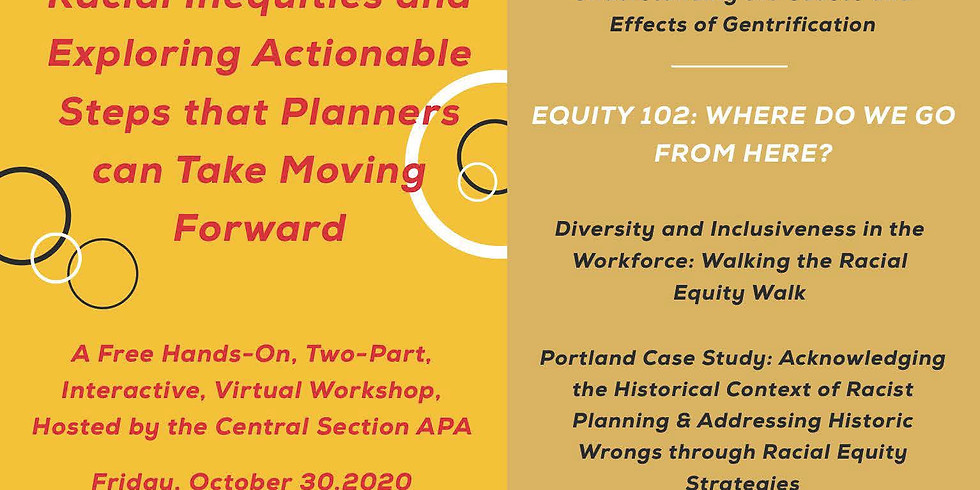 APA Equity Workshop