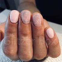 Manicure shellac ulm