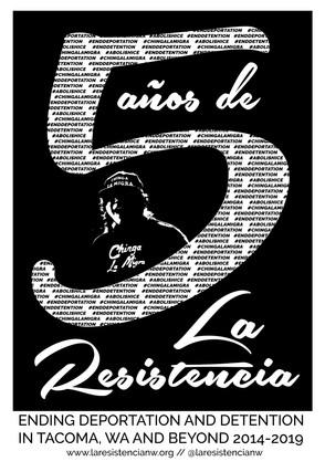 5 Años de La Resistencia