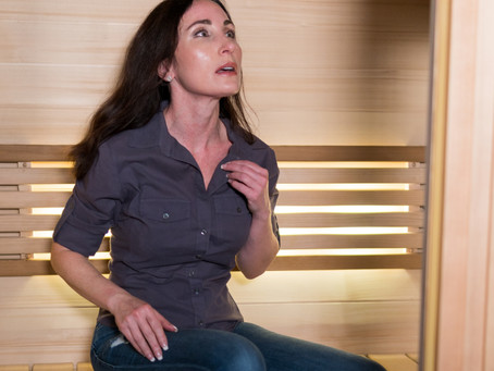 What is Excessive Body Heat?