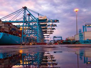 BRICS Summit in Xiamen, China, leads to disturbances in port logistics