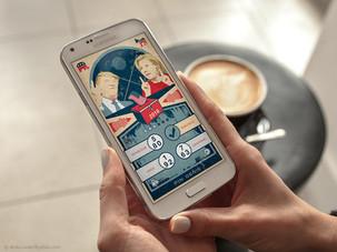 Market Leading App Design