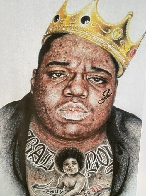 Biggie Inked Jingles Collection