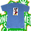 Thumbnail: Mickey Inked Jingles T Shirt