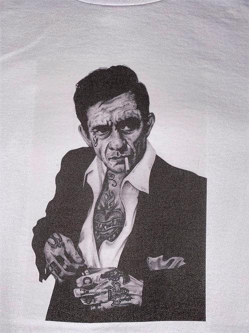 Cash Inked Jingles T Shirt