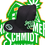 Thumbnail: Jingles Embroidered Snapback Hat