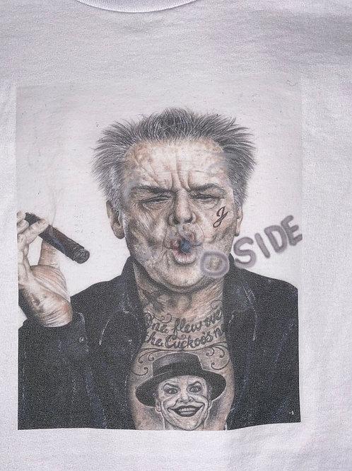 Jack Inked Jingles T Shirt