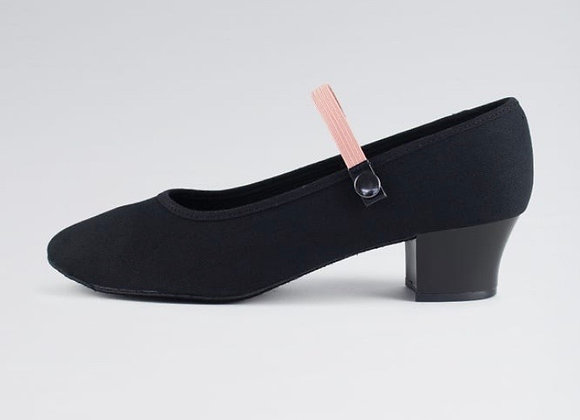 G3+ Character Shoes - cuban heel
