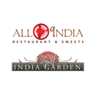 All India and India Garden