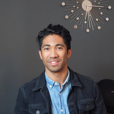 Nick Menon, Director of Projects Committee