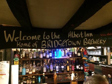 The Albert Inn - Totnes