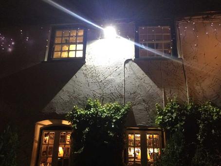 Moor the Merrier - The Royal Oak meavy a true traditional Dartmoor Inn