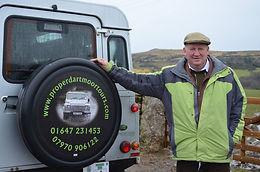 Proper Dartmoor Tours