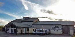 Dartmoor Brewery