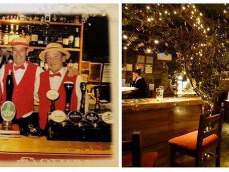 A Dartmoor Christmas