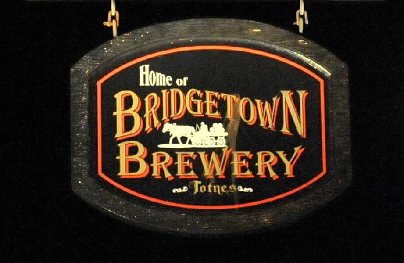 Bridgetown Brewery at Albert Inn