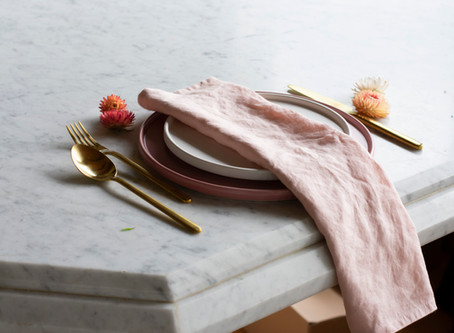 How to Fold a Napkin in Six Beautiful Ways
