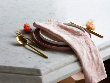 How to Fold a Napkin in Six Beautiful Ways