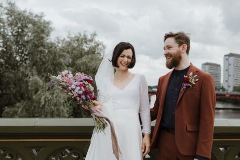 days of dahlia weddings