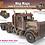 Thumbnail: Peterbilt 379 Truck & Low loader trailer