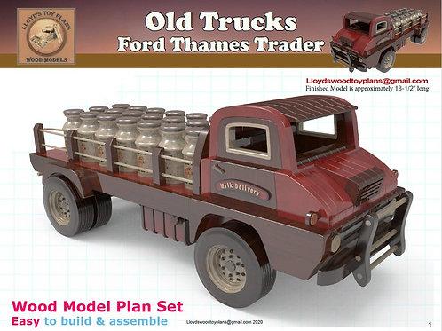 Ford Thames Trader
