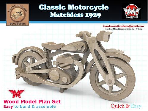 Matchless 1929