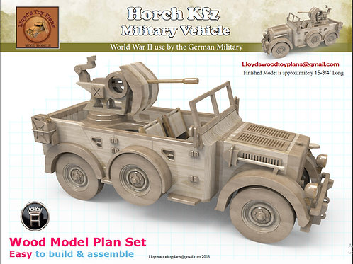 Horch Kfz